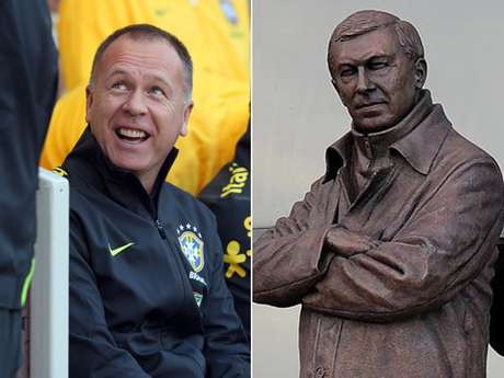 While Americans were busy shopping and giving thanks, fortunes in South American and Europe were high and low. In Brazil, coach Mano Menezes got sacked, while at Old Trafford Manchester United honored Sir Alex Ferguson.