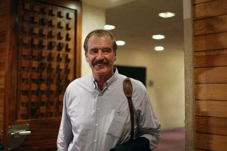 Vicente Fox ya había sugerido el diálogo para frenar el narcotráfico en México.