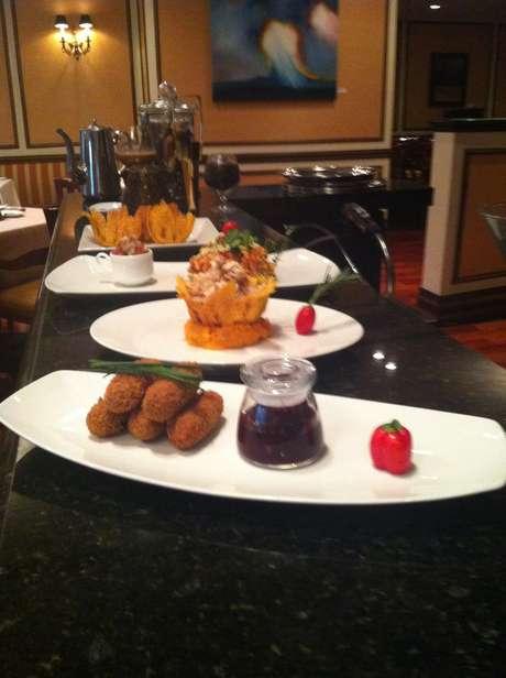 Cocina con las sobras de tu cena de Thanksgiving