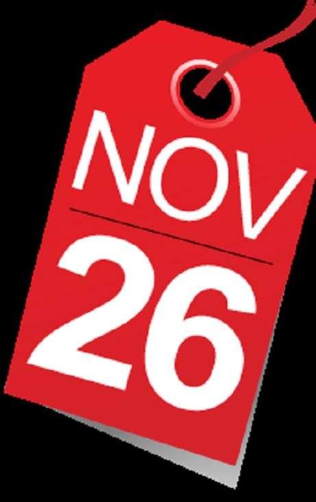 Cyber Monday es este lunes 26 de Noviembre
