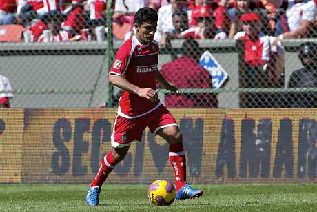 Sinha busca vencer al América y guiar a Toluca a una final más del futbol mexicano.
