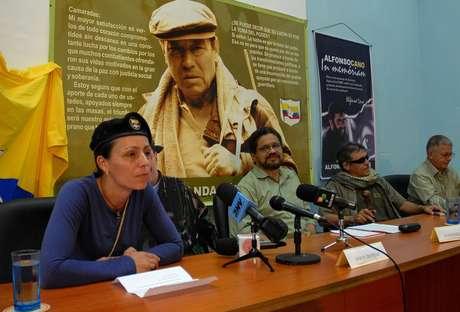 La mesa de diálogos -con sede en La Habana- pidió a la Organización de Naciones Unidas en Colombia y a la Universidad Nacional-Centro de Pensamiento y Seguimiento al Diálogo de Paz que convoquen, organicen y sirvan de relatores de los debates y de las conclusiones del foro, las cuales se entregarán a los negociadores en La Habana el 8 de enero.