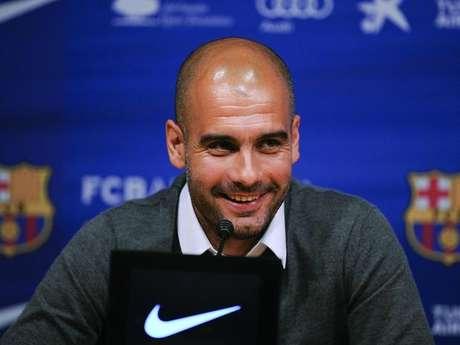 Nome de Guardiola foi rejeitado por Andrés Sanchez para comandar a Seleção