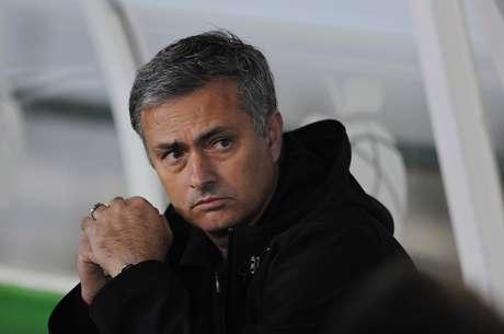 As afirma que el portugués no ha iniciado la preparación de la próxima temporada