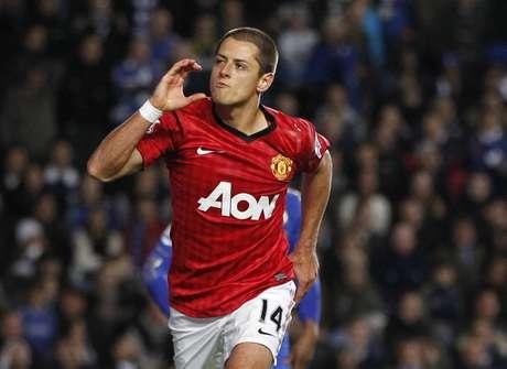 miércoles 28 de noviembre - Manchester United quiere conservar la cima de la Premier cuando reciba al West Ham