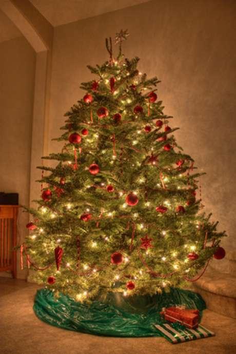 Rboles de navidad para decorar el tuyo - Arboles de navidad diferentes ...