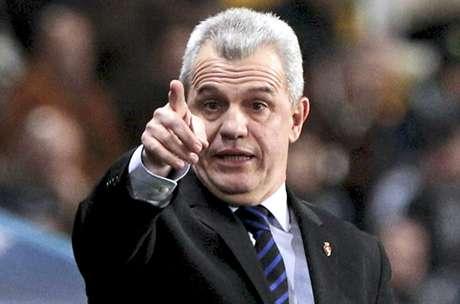 Javier Aguirre será el próximo entrenador del Espanyol