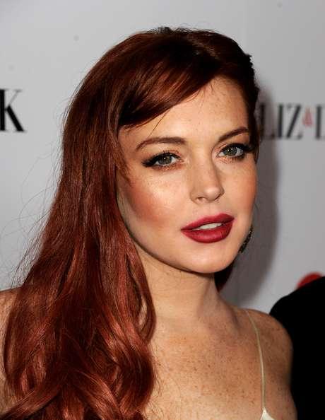 Lindsay Lohan está orgullosa de seguir viva