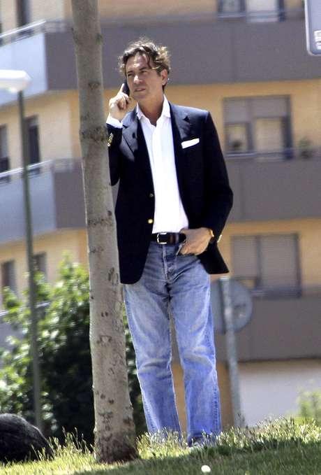 El hackeo del teléfono de Pipi Estrada ha terminado desvelando los teléfonos de casi 100 famosos.