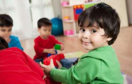 Los niños están dispuestos a estudiar más duro, a cambio de que le den sus regalos favoritos