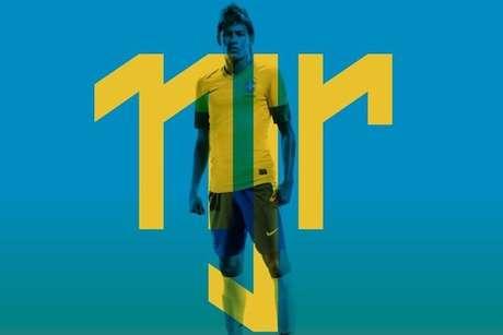 Neymar toma como referencia su tradicional número 11