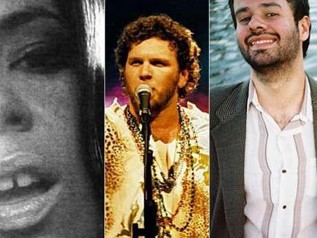 Lurdez da Luz, Otto e Marcelo Jeneci fazem série de shows especiais no Terra Live Music Especial Natura Musical