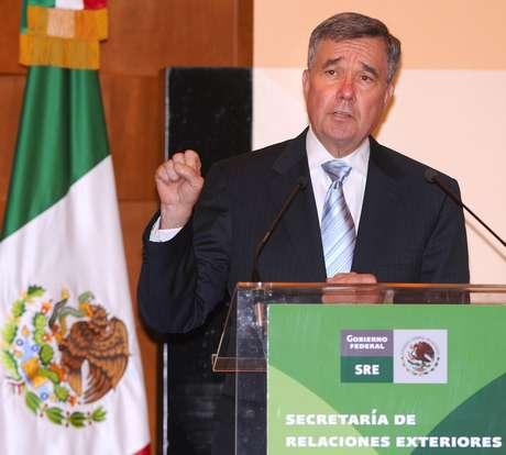 Gil Kerlikowske, director de Política Nacional de Control de Drogas de EE.UU.