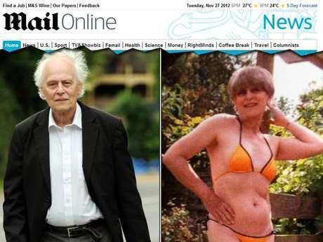 Gillian Norton, que antes se llamaba Gary, se hizo una cirugía para convertirse en mujer, pero ahora quiere volver a ser hombre.