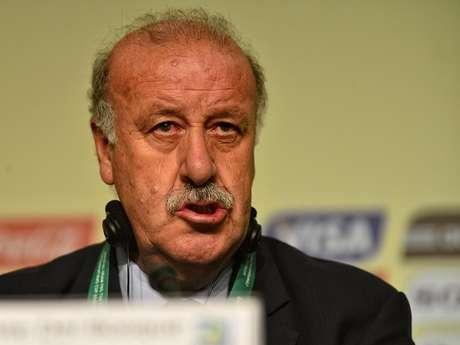 El técnico de España reconoció, además, que tienen una responsabilidad extra por los últimos éxitos.