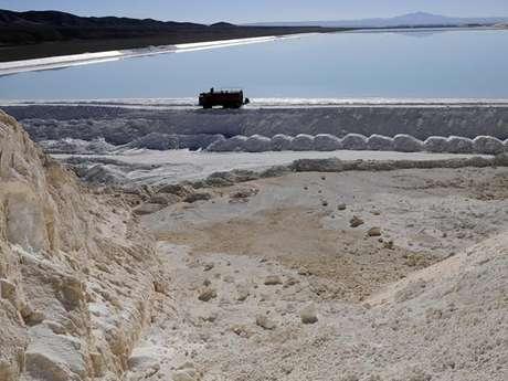 En octubre el Ministerio de Minería declaró inválido el proceso de licitación.