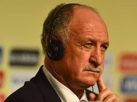 Felipão pediu amistosos com seleções fortes e terá pela frente Inglaterra e Itália em seus dois primeiros jogos
