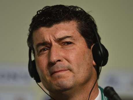El entrenador mexicano aseguró que están en condiciones de vencer a cualquiera.
