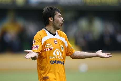 Ismael Fuentes podría retornar a Chile.