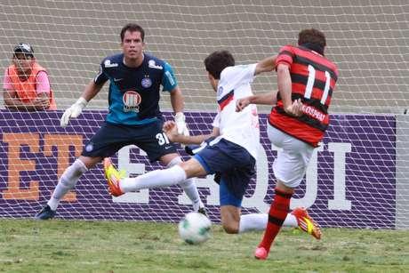 Lomba avisou que não tem a intenção de trocar o Bahia pelo Vasco