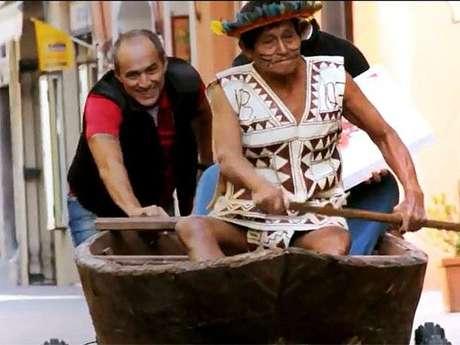 Documental Perú- Italia causó sensación en internet.