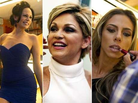 A nova edição do reality show 'Mulheres Ricas' estreia dia 7 de janeiro, na Band