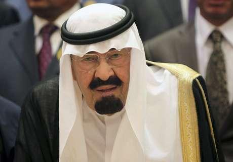 El Rey de Arabia Saudí Abdullah figuraen el séptimo lugar de la lista de los más poderosos del mundo según la revista Forbes. Abdullah posee también el título de primer ministro y comandante de la Guardia Nacional Saudí. Es uno de los 37 hijos de Ibn Saud, el fundador de la Arabia Saudita moderna.