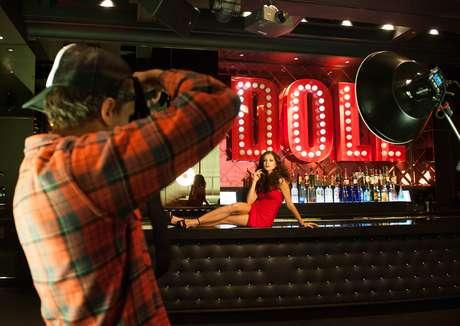 Diversas actividades ocupan la agenda real de las candidatas al certamen de Miss Universo 2012, que dividen su tiempo entre sesiones fotográficas, entrevistas, pruebas de vestuario, maquillaje, peinado y mantenerse en línea para lograr el 19 de diciembre el más preciado galardón, la corona de Leila Lopes.<br />