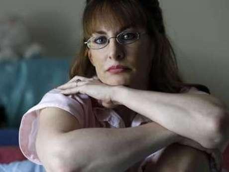 Gretchen Molannen padecía la rara enfermedad desde que tenía 23 años.