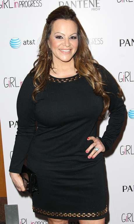 Jenni Rivera protagonizará una serie de TV por ABC