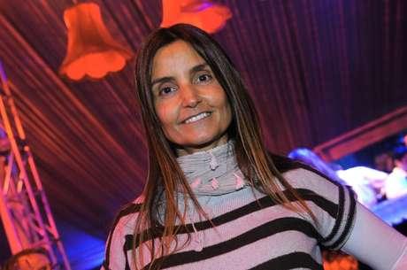 María Eugenia Rencoret, directora del área dramática de TVN.