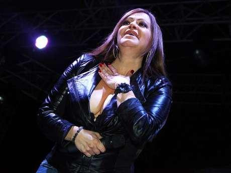 Su última aparición en un escenario fue el 8 de diciembre de 2012, en un concierto llevado a cabo en La Arena Monterrey de Nuevo León, México, donde Jenni cantó con el alma por más de tres horas.