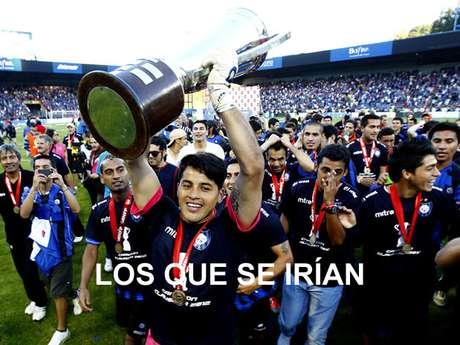 Huachipato y Unión acaban de definir el título del Clausura, pero ya están pensando en lo que será su plantel para el próximo año.<br />