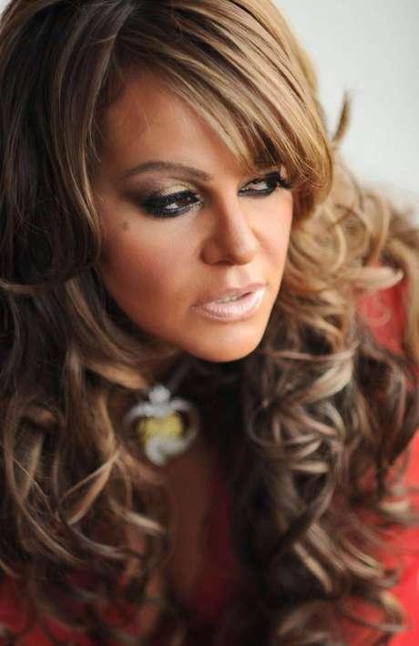 Jenni Rivera siempre mantuvo contacto con sus fans en las redes sociales.