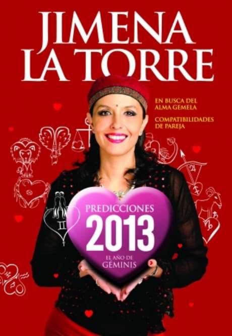"""Predicciones 2013"", de Jimena La Torre"