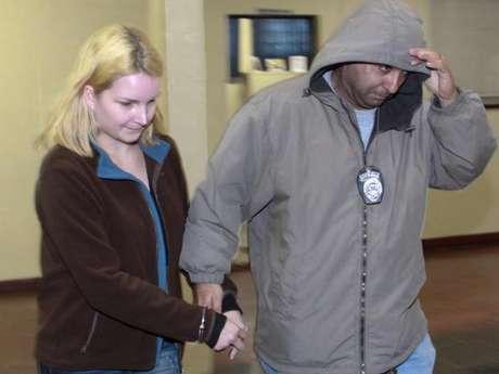 Elize Matsunaga foi presa pela morte do marido, Marcos Matsunaga