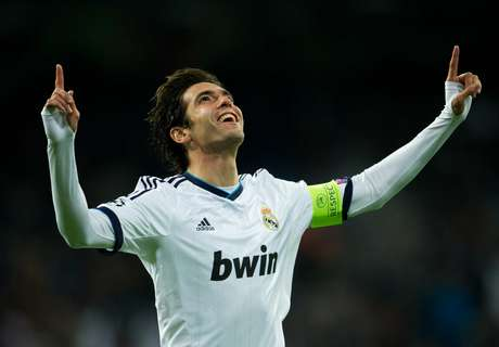 Kaká: He was a star at Milan where he played for 6 seasons, became an idol and even won the FIFA Player of the Year and Ballon d'Or in 2007. After transfering to Real Madrid he has not been the same player, being affected by injuries and relegated to a secondary role. At the international level, Kaká was not called for over 2 years to the national team after the 2010 South Africa world cup.