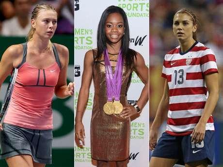 En el mundo deportivo, la belleza es una cualidad de muchas atletas, quienes además se destacan por su enorme talento en sus respectivas disciplinas. A continuación, te presentamos a las 20 deportistas más bellas y talentosas de la actualidad.<br />