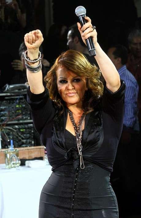 Jenni Rivera planeaba segunda temporada de su reality.