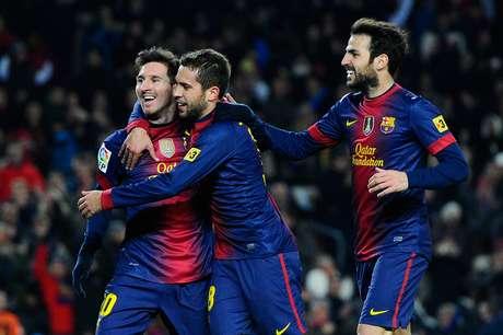 Domingo 16 de diciembre - Barcelona se mide al Atlético de Madrid en el partido más interesante de España