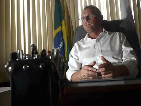 Em entrevista exclusiva ao <strong>Terra</strong>, Beltrame falou sobre o combate ao tráfico e à corrupção policial