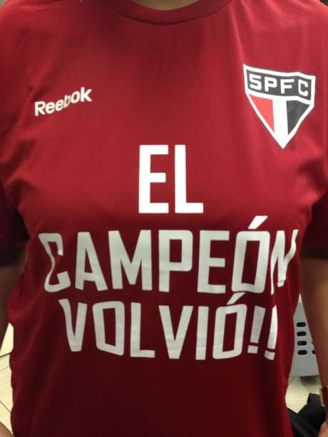 São Paulo acabou com jejum de títulos ao ser campeão da Copa Sul-Americana