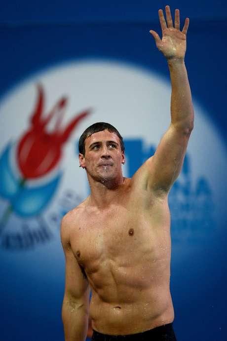 Superó en la final esta vez al japonés Daiya Seto (1:52.80) y al húngaro Laszlo Cseh (1:52.89), plata y bronce respectivamente.