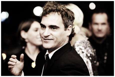 <strong>Joaquin Phoenix</strong> fue nominado por su participación en<i>The Master</i>.