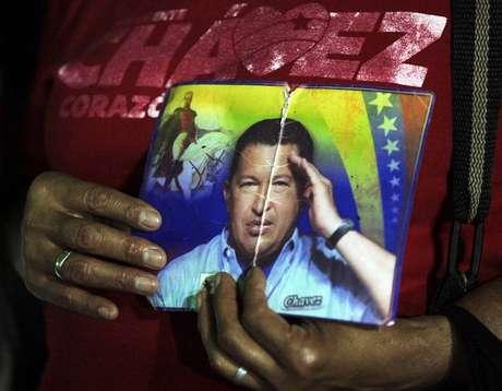 Chávez, de 58 años, fue operado el martes en un hospital de La Habana por cuarta vez de un cáncer cuya ubicación se desconoce