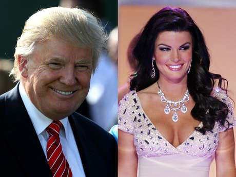 Sheena afirmou que o Miss USA era um esquema fraudulento