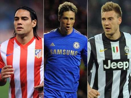 El fútbol europeo no sólo reúne a la mayoría de los grandes futbolistas de la actualidad, sino que reúne a muchos de los más apuestos hombres de las canchas del balompié mundial. A continuación, te presentamos a los 20 jugadores más guapos de las ligas de Europa, según Terra.<br />