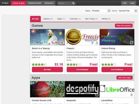 Raspberry Pi Store estrou com 23 apps gratuitos e um jogo pago