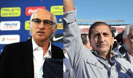 Apuesta arriesgada: los contratos de Bianchi y Ramón, a nivel europeo