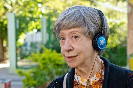 Aos 83 anos, a atriz viverá Picucha, na microsérie 'Doce de Mãe'